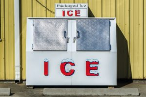 To Purchase A Shop Ice Machine Or Not